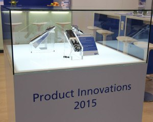 ViscoTec Produktneuheiten 2015