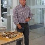 20 Jahre Herr Senftl bei ViscoTec