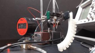 3D Druck von Silikonen