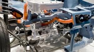 ViscoTec Batteriefertigung mittels Dosierpumpen und Antriebssysteme