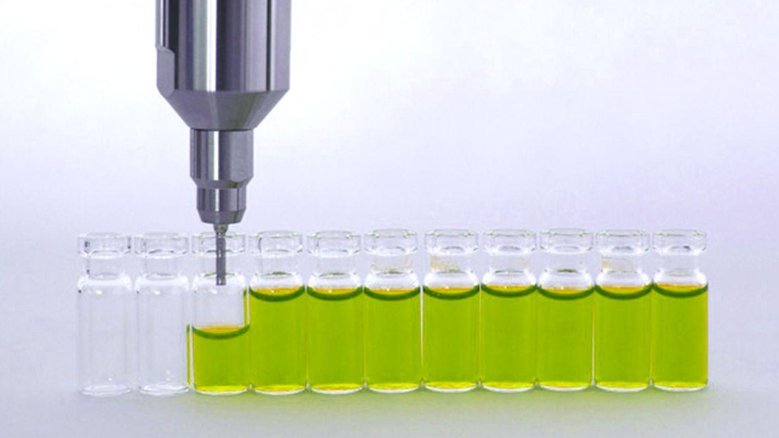 Biotechnologie-Branchenanwendungen