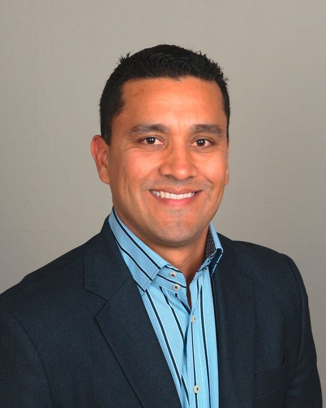 Dan Sotelo, Western Region Sales Manager at ViscoTec America Inc.