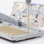 WACKER Wärmeleitpasten dosieren mit ViscoTec Dosiertechnik und Dosierpumpen