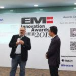 EM Asia Innovation Awards Presentation