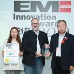 EM Asia Innovation Awards Presentation