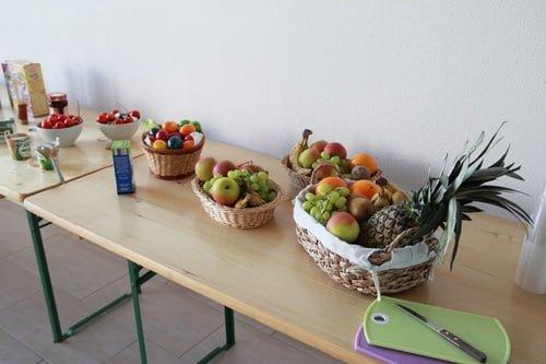 Fitnesstag bei ViscoTec