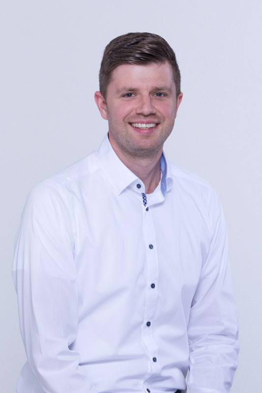 Josef Donislreiter, Business Development Manager E-Mobility bei ViscoTec Pumpen- u. Dosiertechnik GmbH