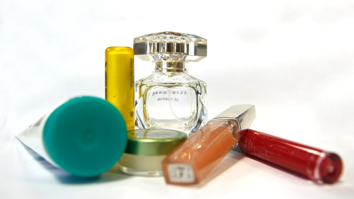 Kosmetik-Branchenanwendungen