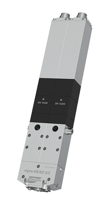 2K 3D Druckkopf vipro-HEAD 3/3