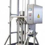 ViscoTec ViscoMT-XL Fassentleersystem - barrel emptying system - food & pharma