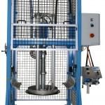 ViscoTec ViscoMT-XL Fassentleersystem - barrel emptying system - kleben / adhesive & chemie