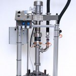 ViscoTec ViscoMT-XS Fassentleersystem - barrel emptying system - food & pharma