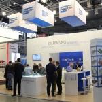 ViscoTec Bondexpo Stuttgart 2015