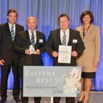 ViscoTec bei Bayerns Best 50