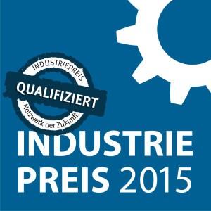ViscoTec Industry Award Industriepreis 2015