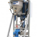 ViscoTec ViscoTreat-I Entgasung - degassing station