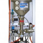 ViscoTec ViscoTreat-Im - Entgasung - degassing station
