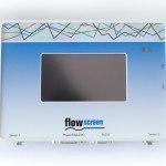 flowscreen Auswertegerät für flowplus16
