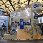 ViscoTec Shanghai at the productronica China.