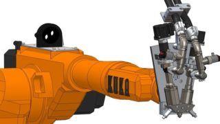 robotics aerospace viscotec