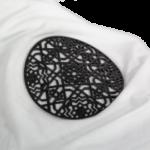 3D Druck von Silikon auf Stoff