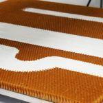 Honeycomb Potting Anwendung – Ergebnisse der Dosierversuche mit ViscoTec Dosiertechnik